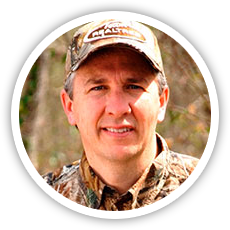 David Blanton, Realtree Outdoors